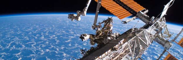Constructing the ISS